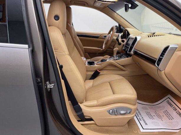 cheap Porsche Cayenne near me