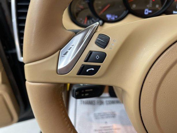 used Porsche Cayenne for sale Houston TX
