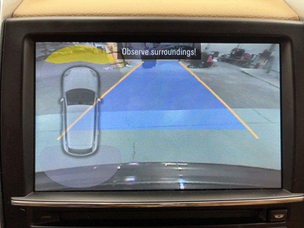 good 2013 Porsche Cayenne for sale