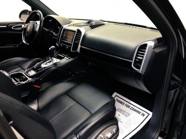 cheap used 2014 Porsche Cayenne for sale