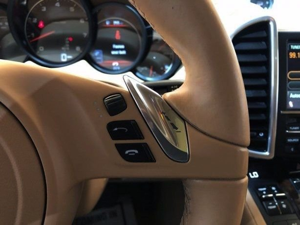 used Porsche Cayenne for sale Houston TX