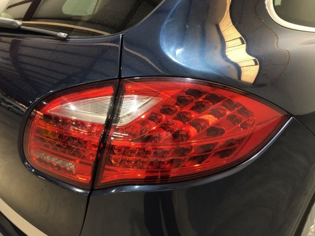 used 2011 Porsche Cayenne for sale