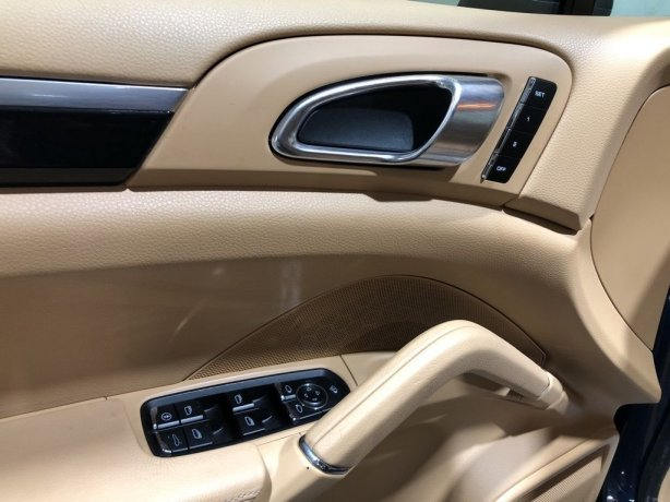 used 2011 Porsche Cayenne for sale near me