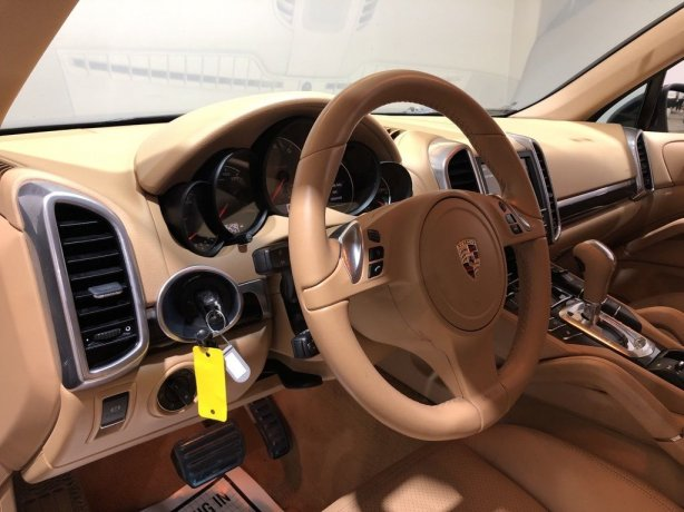 used 2011 Porsche Cayenne for sale Houston TX