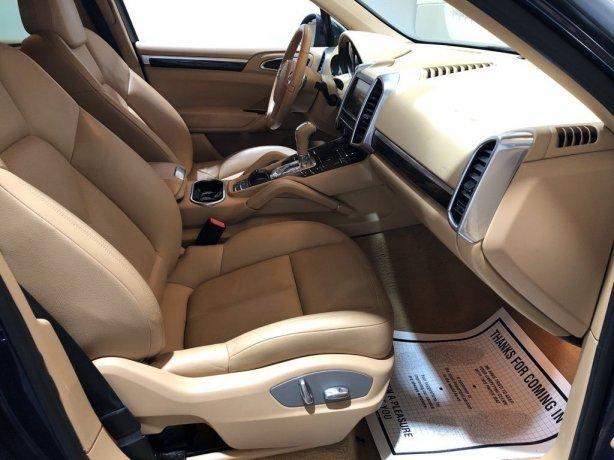 cheap Porsche Cayenne for sale Houston TX