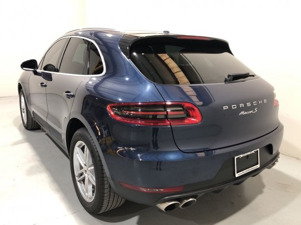 Porsche Macan for sale near me