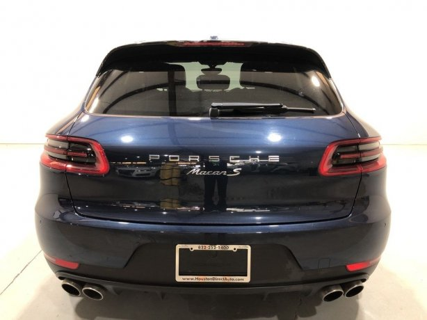 used 2015 Porsche for sale