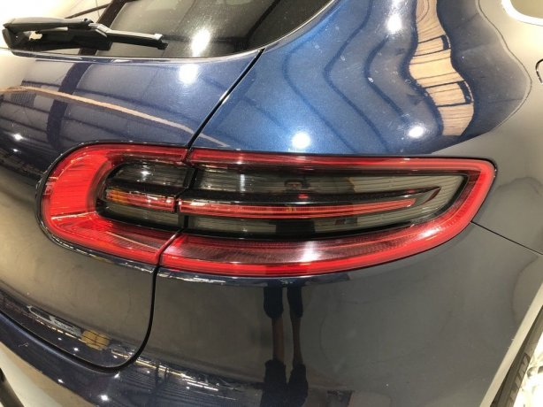 used 2015 Porsche Macan for sale
