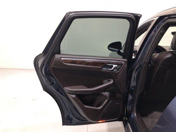 used 2015 Porsche Macan