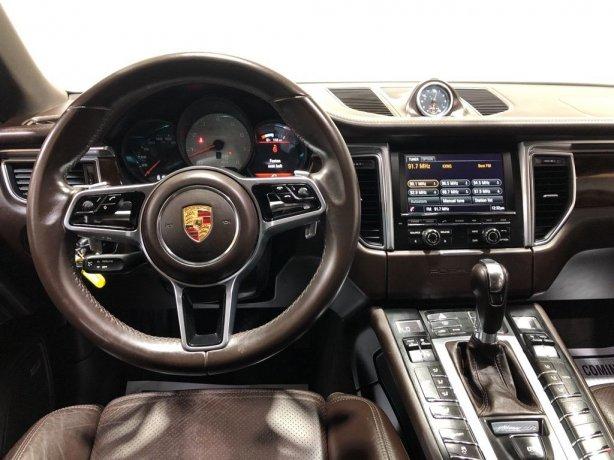 used 2015 Porsche