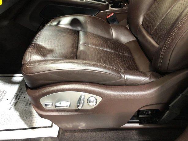 2015 Porsche Macan for sale Houston TX