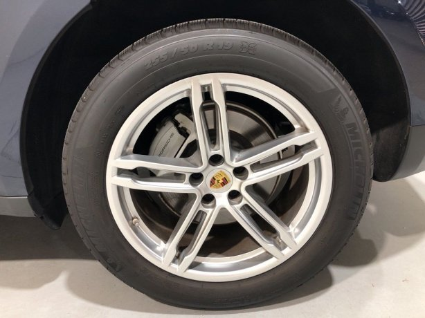 Porsche Macan for sale best price