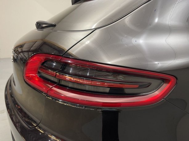 used Porsche Macan for sale near me