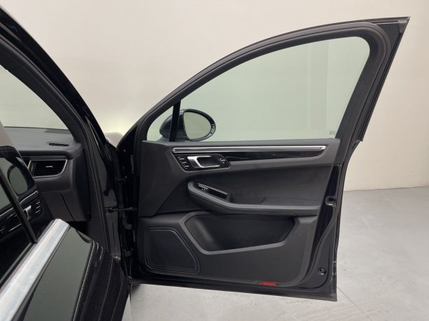 used 2016 Porsche Macan for sale near me