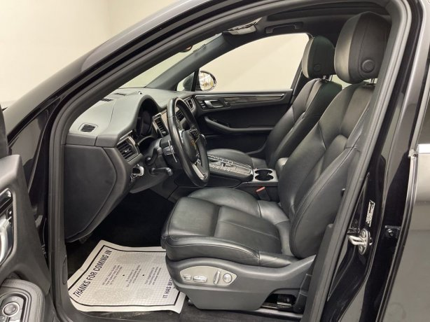 used 2016 Porsche Macan for sale Houston TX