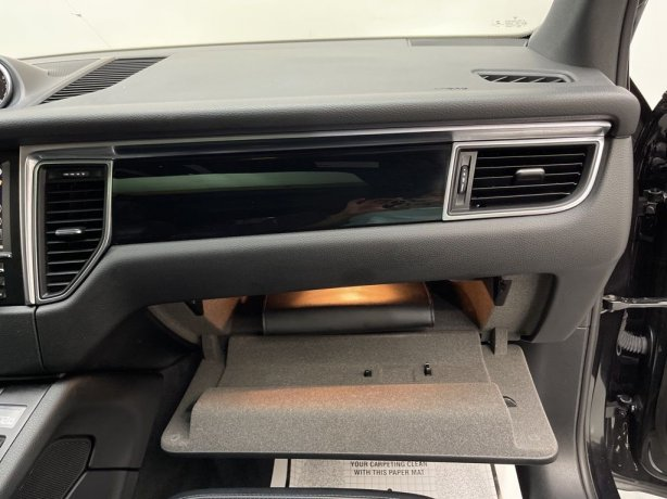 cheap used 2016 Porsche Macan for sale