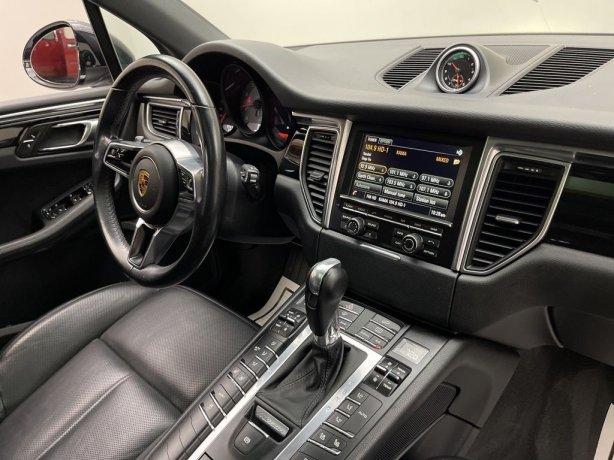 used Porsche for sale Houston TX