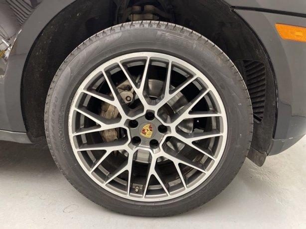 Porsche 2016 for sale Houston TX