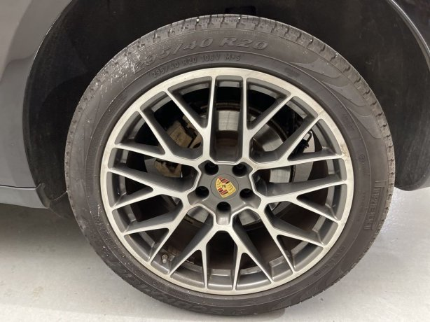 Porsche Macan cheap for sale