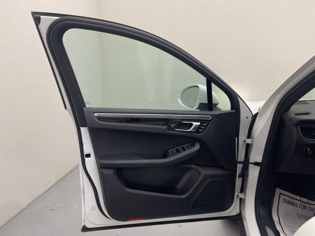 used 2016 Porsche Macan
