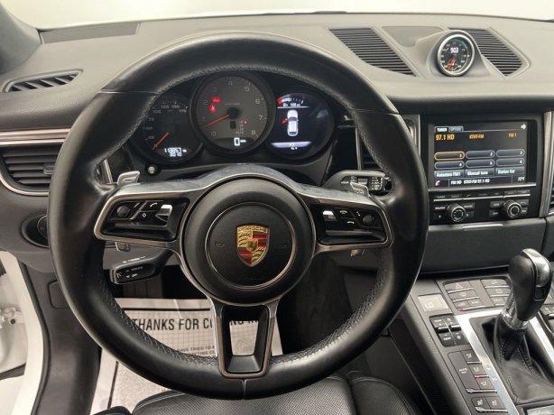 2016 Porsche Macan for sale near me