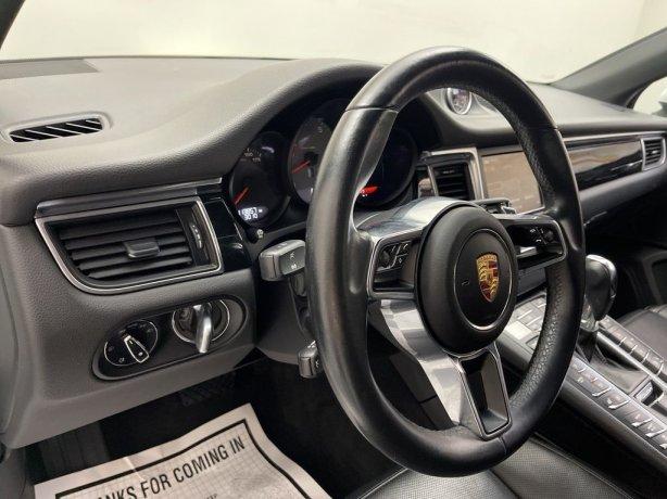 2016 Porsche Macan for sale Houston TX