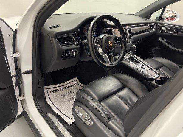 2016 Porsche in Houston TX