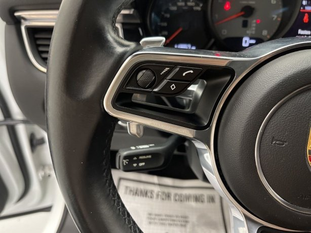 used Porsche Macan for sale Houston TX