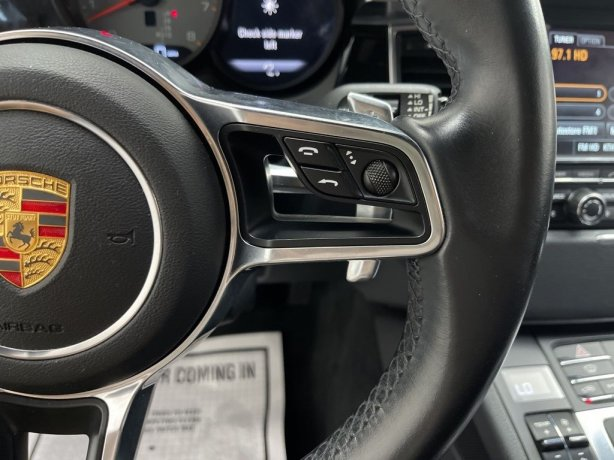 good used Porsche Macan for sale
