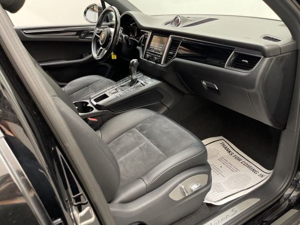 cheap Porsche Macan for sale