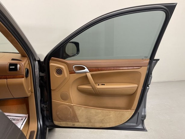 used 2008 Porsche Cayenne for sale near me