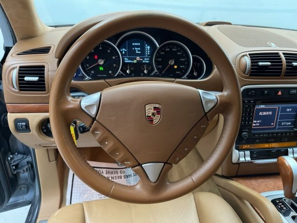 2008 Porsche Cayenne for sale near me