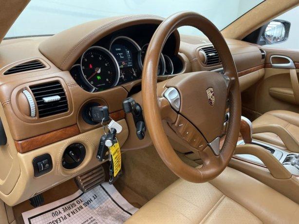 2008 Porsche Cayenne for sale Houston TX