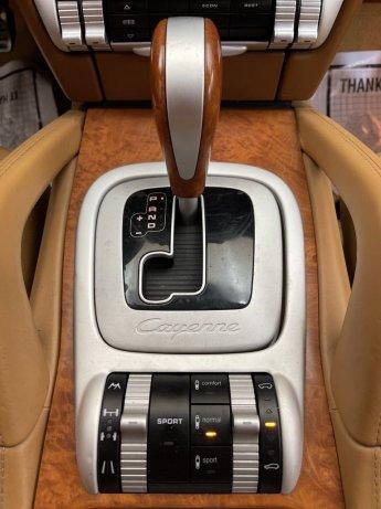 good 2008 Porsche Cayenne for sale