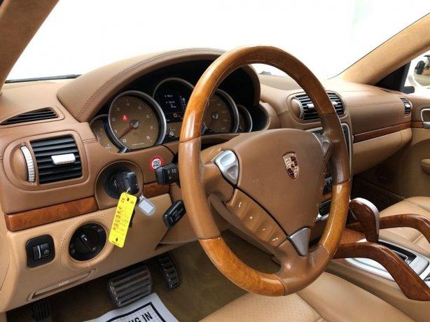 2009 Porsche Cayenne for sale Houston TX