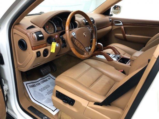 2009 Porsche in Houston TX