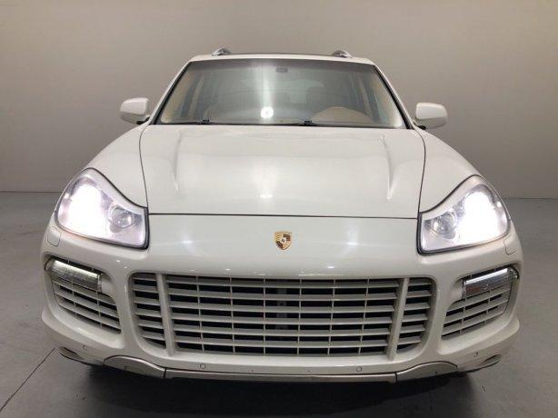 Used Porsche Cayenne for sale in Houston TX.  We Finance!