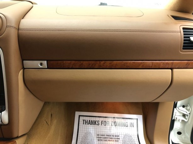 cheap used 2009 Porsche Cayenne for sale