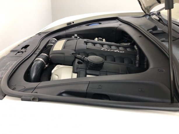 Porsche Cayenne near me for sale