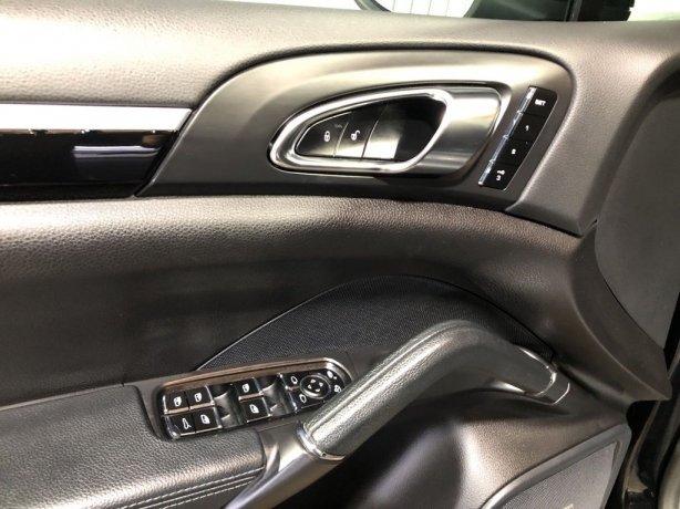 used 2014 Porsche Cayenne for sale Houston TX