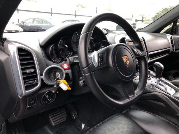 cheap 2014 Porsche for sale