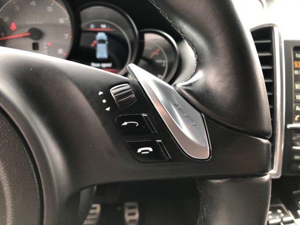 good 2014 Porsche Cayenne for sale