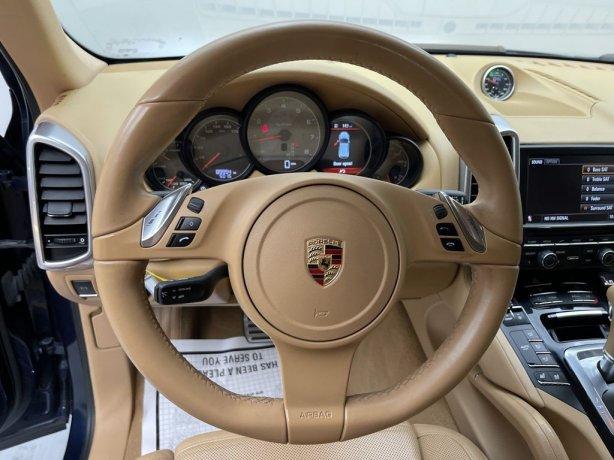 2012 Porsche Cayenne for sale near me