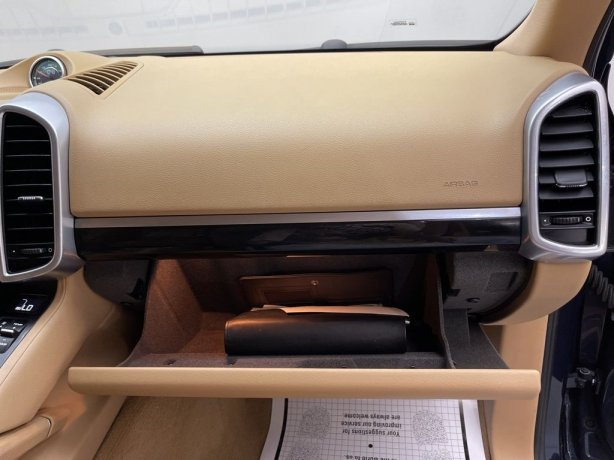 cheap used 2012 Porsche Cayenne for sale