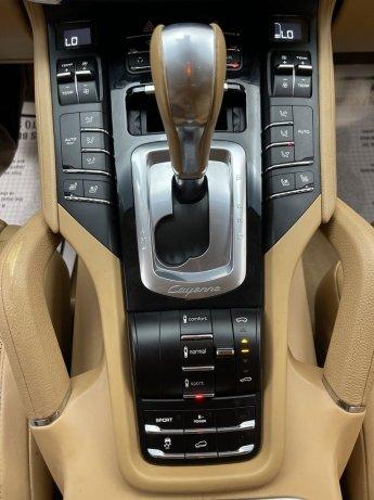 good 2012 Porsche Cayenne for sale