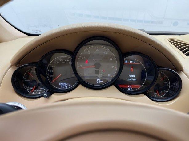 Porsche Cayenne near me