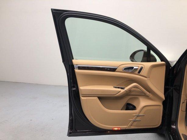 used 2015 Porsche Cayenne