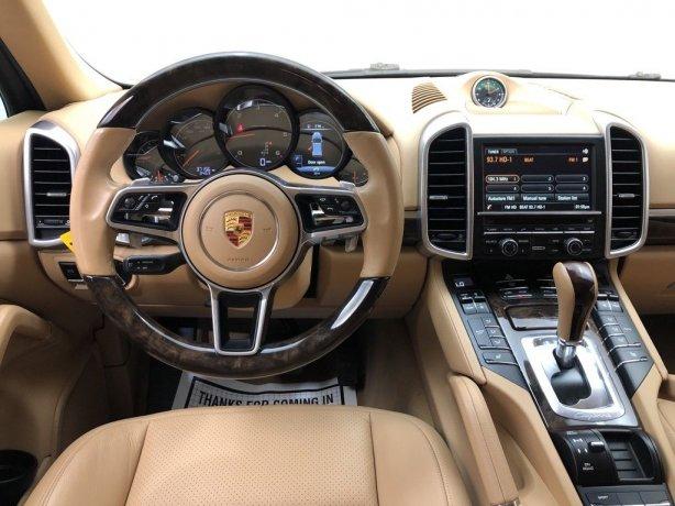 2015 Porsche Cayenne for sale near me