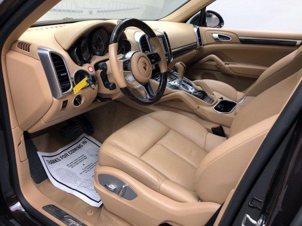 2015 Porsche in Houston TX
