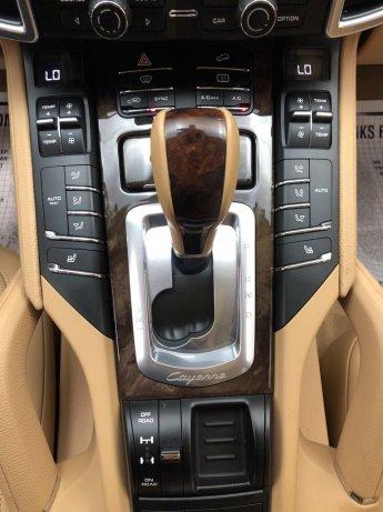 good 2015 Porsche Cayenne for sale